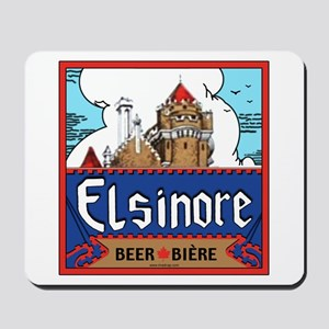 Elsinore Beer Mousepad