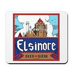 Elsinore Beer Mousepad