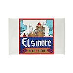 Elsinore Beer Rectangle Magnet (10 pack)