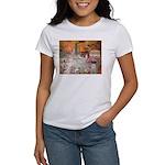 Garden of Alcyone Women's T-Shirt