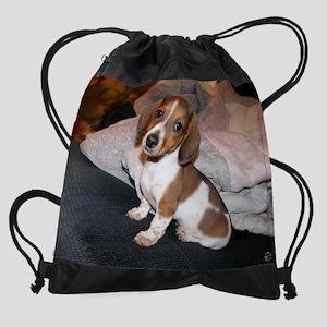 3-November Drawstring Bag