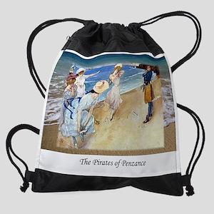 pirates2 Drawstring Bag