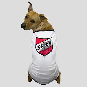Speed Logo Dog T-Shirt