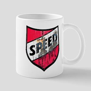 Speed Logo Mug