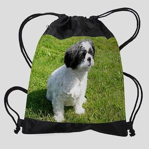 bellecalendar11 Drawstring Bag