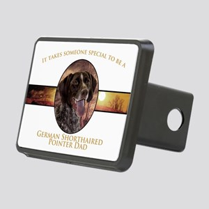 Pointer Dad Hitch Cover