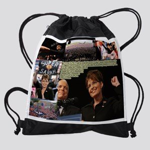 2-11 nov Drawstring Bag