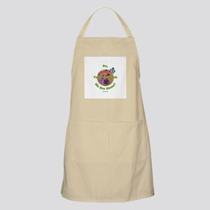 So You Still Think We Are Alone ? 2 Apron