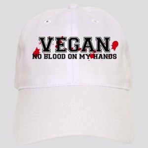 Vegan No Blood Cap