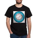 Baseball 2 Dark T-Shirt