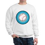 Baseball 2 Sweatshirt