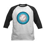 Baseball 2 Kids Baseball Jersey