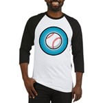 Baseball 2 Baseball Jersey