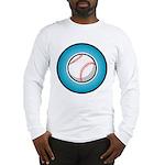 Baseball 2 Long Sleeve T-Shirt