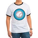 Baseball 2 Ringer T
