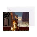 Mystical Goddess Greeting Cards (Pk of 10)