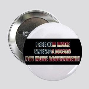 "Freedom Not Government BF 2.25"" Button"