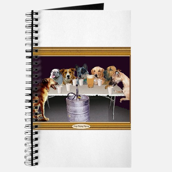 Cute Funny drinking Journal