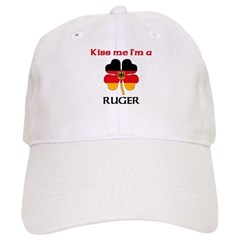 Ruger Family Baseball Cap