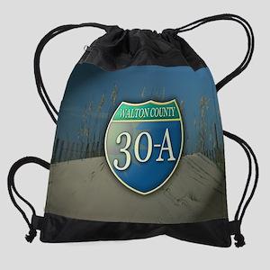 30poster Drawstring Bag