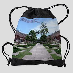 Ringling Museum Drawstring Bag