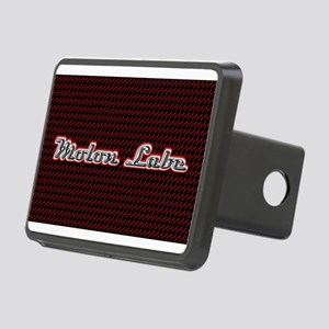MolonLabe RBW Rectangle Hitch Cover