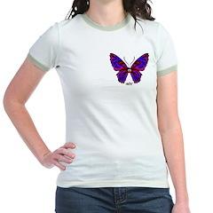 Haitian Butterfly T 2