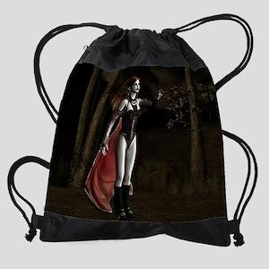 oct Drawstring Bag