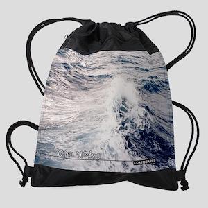 ocean2009 Drawstring Bag