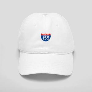 Interstate 155 - MO Cap