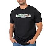 ophelia-water_tr Men's Eco Sport T-Shirt