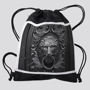 0211 Drawstring Bag