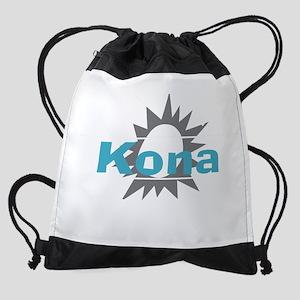 2-Kona 2 Drawstring Bag