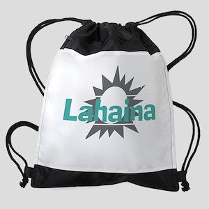 Lahaina 2 Drawstring Bag