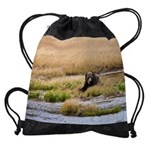 Grizzly (7) Drawstring Bag