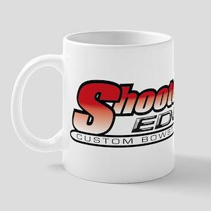 Shooters Edge Mug