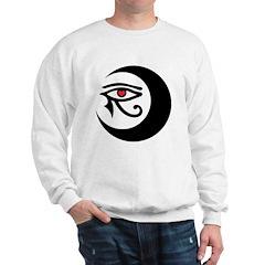 LunaSees Heart Logo Sweatshirt