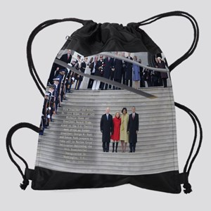 2-Goodby Drawstring Bag