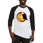 PUFFIN_apparel Baseball Jersey