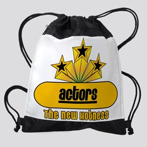 wg130_Actors Drawstring Bag