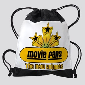wg283_Movie-Fans Drawstring Bag