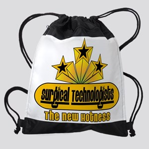 wg425_Surgical-Technologists Drawstring Bag