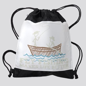 Better2 Drawstring Bag