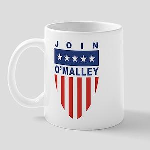 Join Martin O'Malley Mug