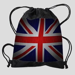 UnionJack Drawstring Bag