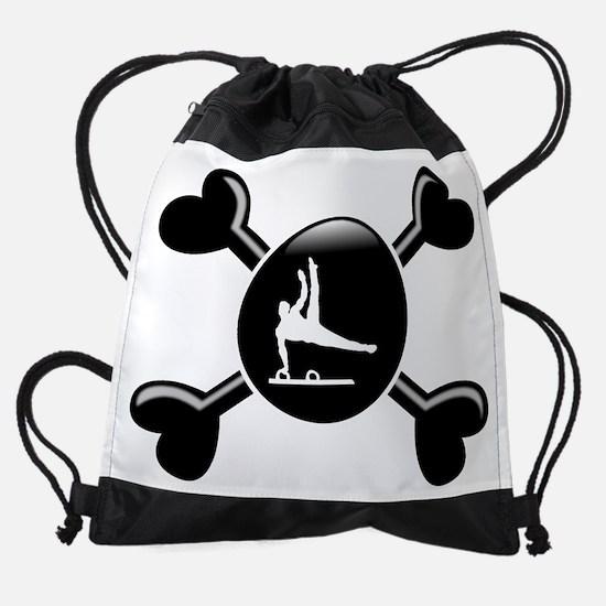 wg198_Gymnastics.png Drawstring Bag