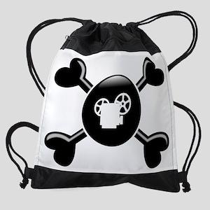 wg344_Projection Drawstring Bag