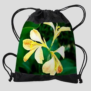 mouse pad Cannas Drawstring Bag