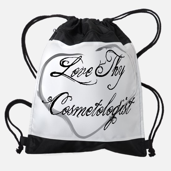 wg097_Cosmetologist.png Drawstring Bag