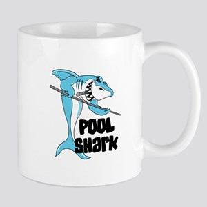 Pool Shark Mug